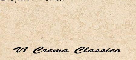 crema classico v good
