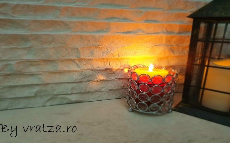 Piatra Vratza – Placaj decorativ Rustik Splitface