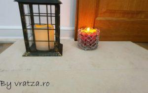Piatra Vratza – Placaj cu textura Slefuita – Trafic intens – Pentru Manastiri / Biserici