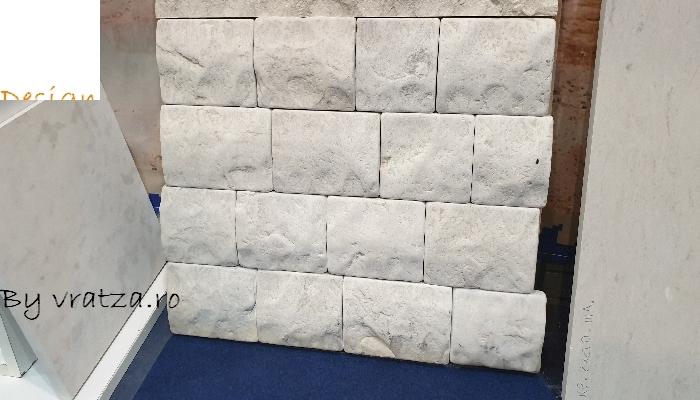 Piatra Vratza – piatra decorativa vratza scapitat tumbled – fatade case & garduri